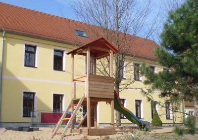 Kinderhaus Außengelände (1)