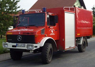 FFW Lampertswalde