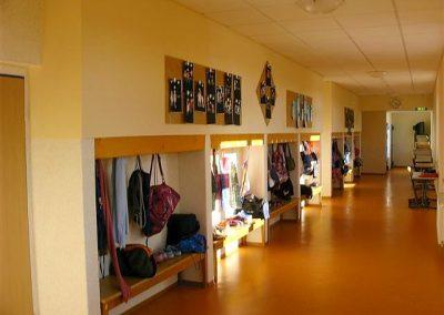 Grundschule Lampertswalde